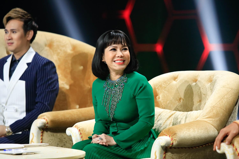 """Thanh Bạch gán… Nguyên Vũ cho Việt Hương để """"trả nợ"""" sau 15 năm - 1"""