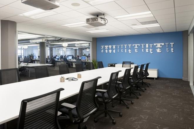 Lo sợ COVID-19, Twitter lệnh cho nhân viên làm việc tại nhà - 1