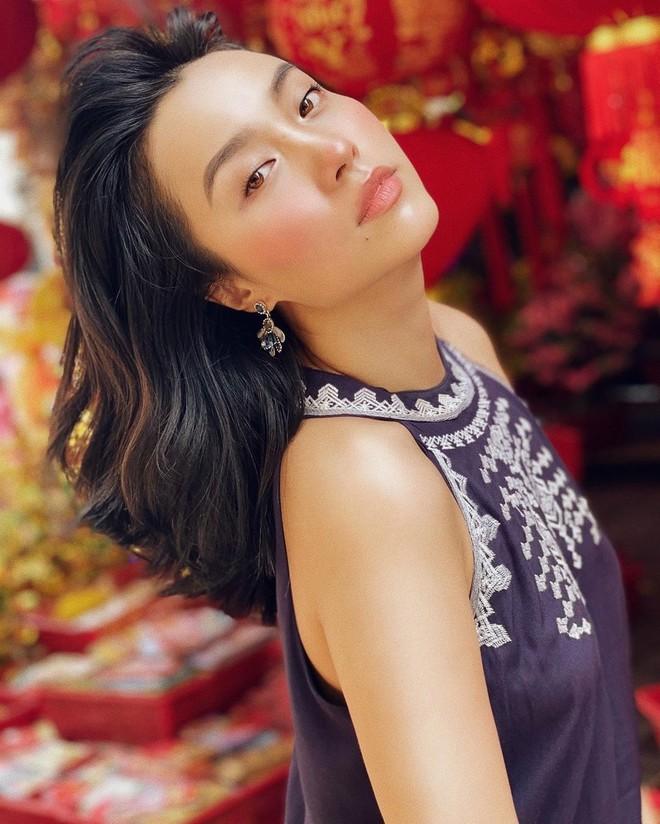 Lộ diện bạn gái nóng bỏng của cơ trưởng trẻ nhất Việt Nam - 9