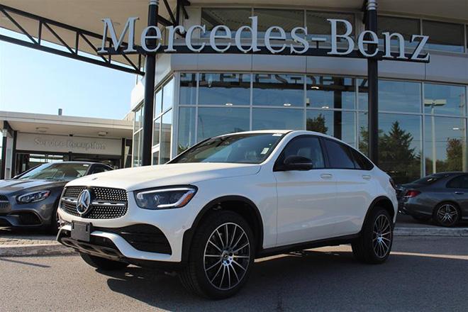 Điểm qua những mẫu xe sắp được Mercedes-Benz Việt Nam ra mắt vào ngày 6/3 - 4