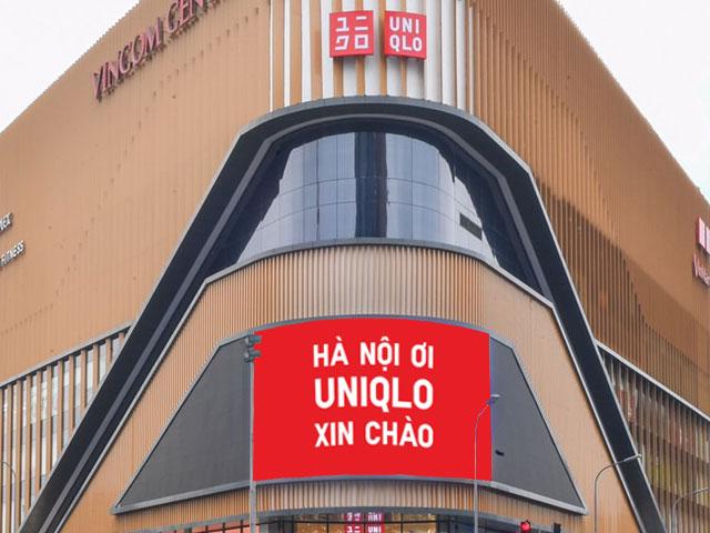 Uniqlo đến Hà Nội: Mức chênh giá với thị trường châu Á thế nào?