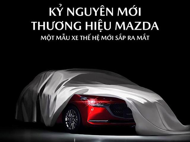 Hai phiên bản Mazda 2 2020 sẽ xuất hiện tại Việt Nam trong năm nay