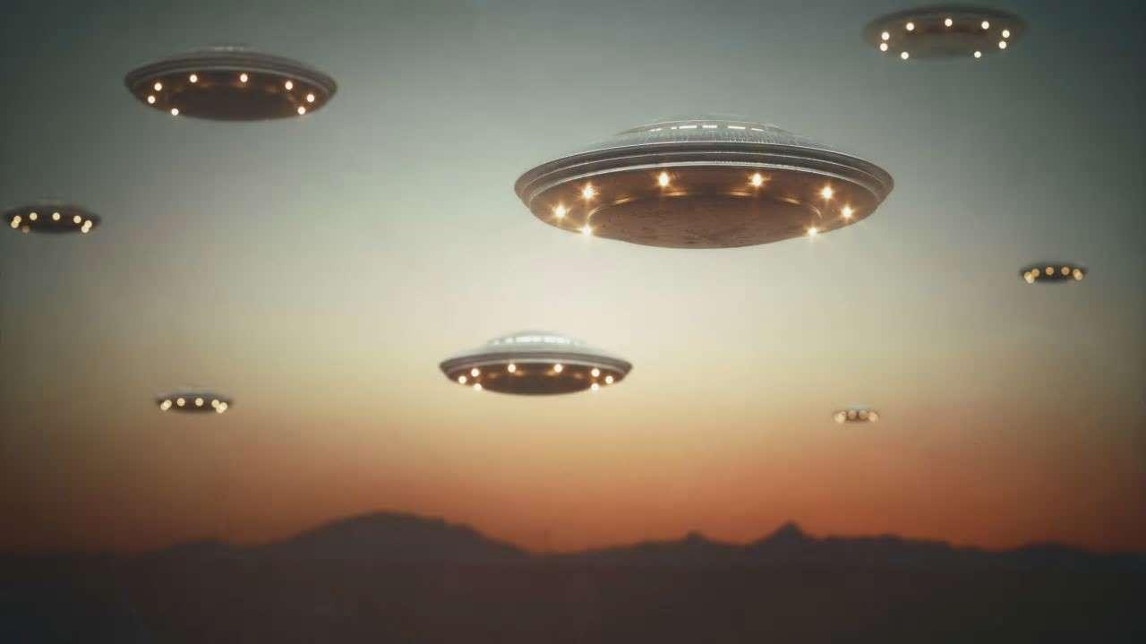 """""""Người ngoài hành tinh"""" viếng thăm Trái Đất tăng đột biến? - 1"""