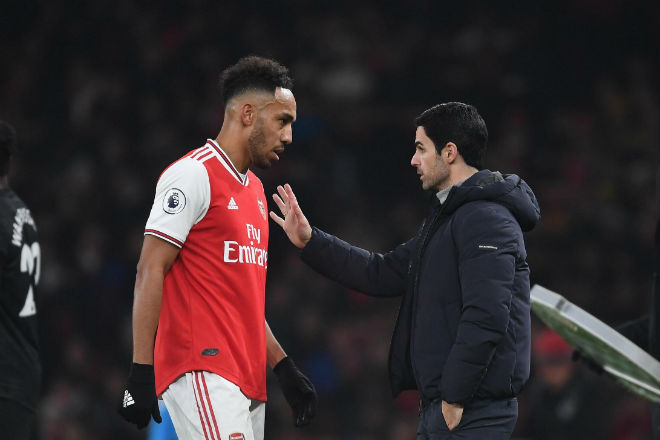 Aubameyang quyết rời Arsenal: MU - Chelsea gây sốc, bi kịch Sanchez - Van Persie? - 1