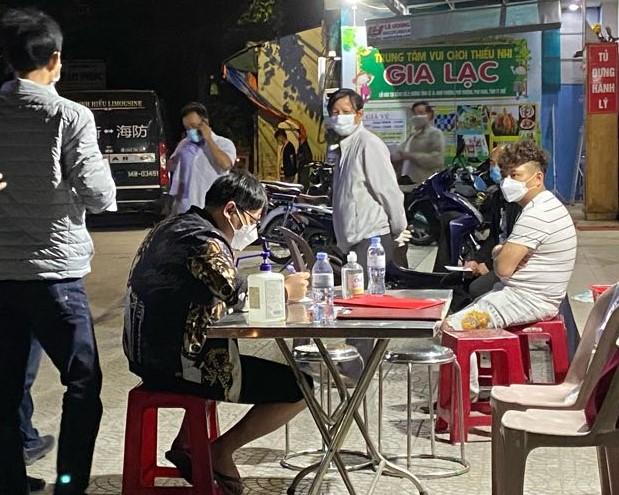 Huế xin ý kiến Bộ Ngoại giao vụ 4 người Trung Quốc trốn dịch Covid-19 - 1