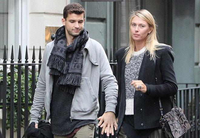 Sharapova giải nghệ được bạn trai cũ vỗ về: Tình mới liền lên tiếng - 1