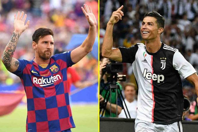 Kỷ nguyên Messi - Ronaldo sụp đổ, Haaland sẽ gây chấn động châu Âu? - 1