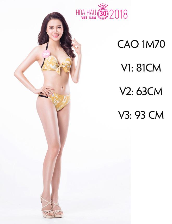 Cô gái Tày xinh nức tiếng từng thi Hoa hậu Việt Nam, du học Mỹ, giờ ra sao? - 1