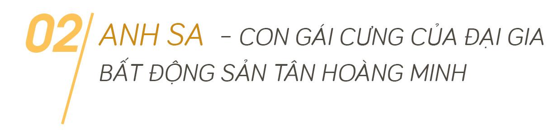 """Những ái nữ con đại gia Việt: Đã giàu còn """"tài sắc vẹn toàn"""" - 5"""