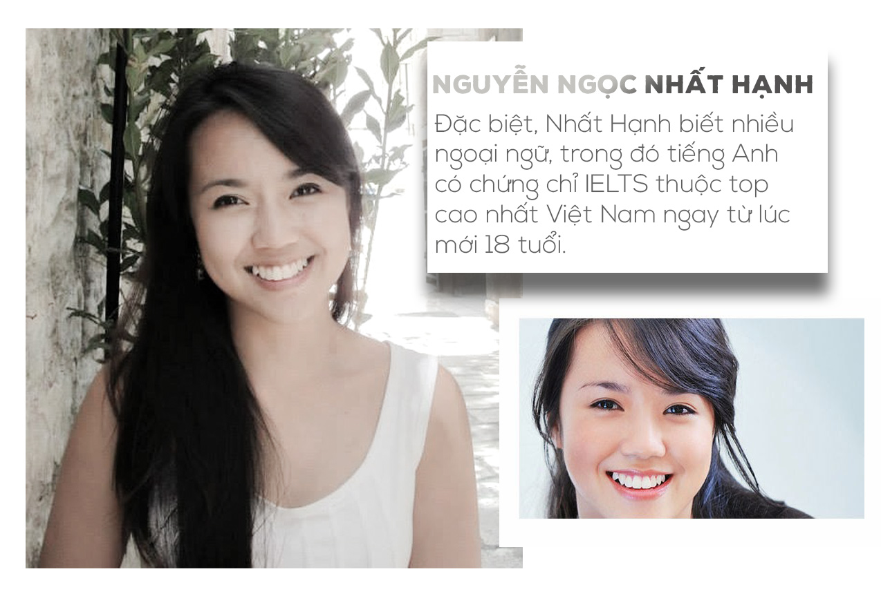"""Những ái nữ con đại gia Việt: Đã giàu còn """"tài sắc vẹn toàn"""" - 12"""