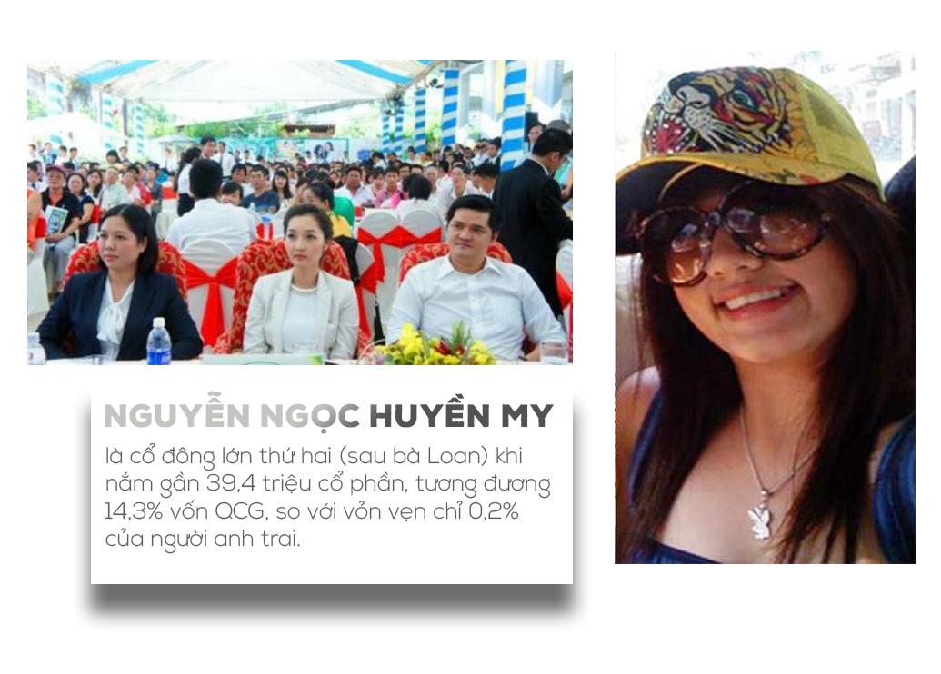 """Những ái nữ con đại gia Việt: Đã giàu còn """"tài sắc vẹn toàn"""" - 16"""