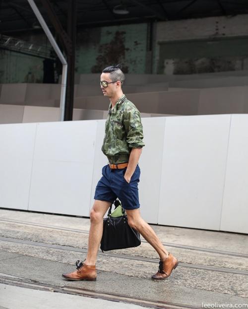 4 mẹo mua sắm quần áo cho quý ông vừa thời trang vừa dễ lên đồ - 1