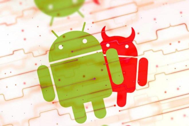 Hơn một tỷ thiết bị Android có nguy cơ nhiễm độc - 1