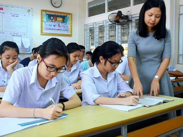 TPHCM: Tiếp tục cho học sinh lớp 12 nghỉ học để phòng dịch Covid-19
