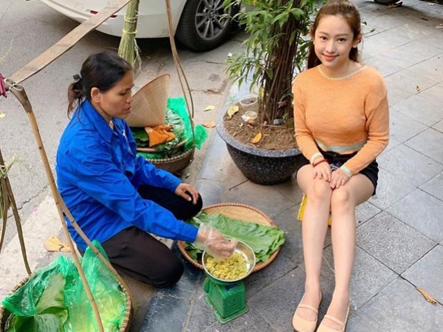 Elly Trần, Thúy Vi... lộ khoảnh khắc hậu trường thú vị