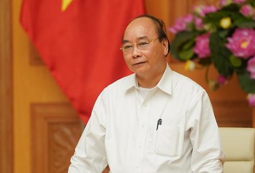 Thủ tướng: Việt Nam sẽ kiểm soát tốt và chặn đứng dịch bệnh - 1