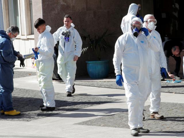 """Gần 9.200 ca nhiễm Covid-19, Italia dùng """"liệu pháp sốc"""" với cả nước hơn 60 triệu dân"""