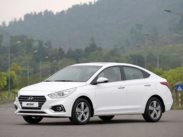 Doanh số bán hàng tháng 2/2020 TC Motor bán tổng 4.332 xe trên cả nước