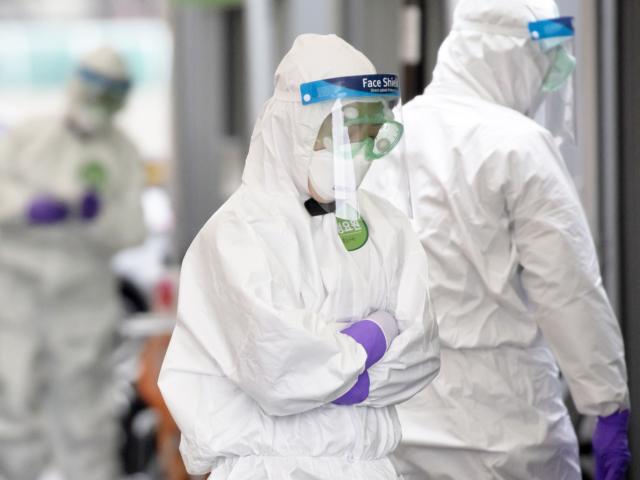 Xuất hiện ổ dịch Covid-19 lớn nhất Seoul, số ca nhiễm tăng vọt