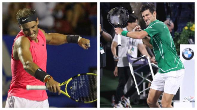 """Federer, Nadal, Djokovic """"nín thở"""": Bảng xếp hạng thay đổi vì Covid-19? - 1"""