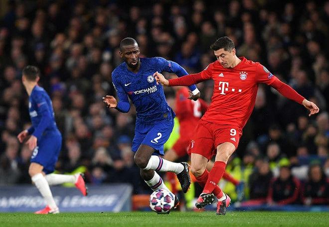 Dịch Covid-19 gây họa đại chiến cúp C1: Bayern, Chelsea, PSG khốn khổ - 1