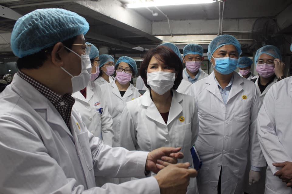 """Dịch Covid-19 tại Việt Nam: """"Nguồn lây ở các bệnh viện là hiện hữu"""" - 1"""