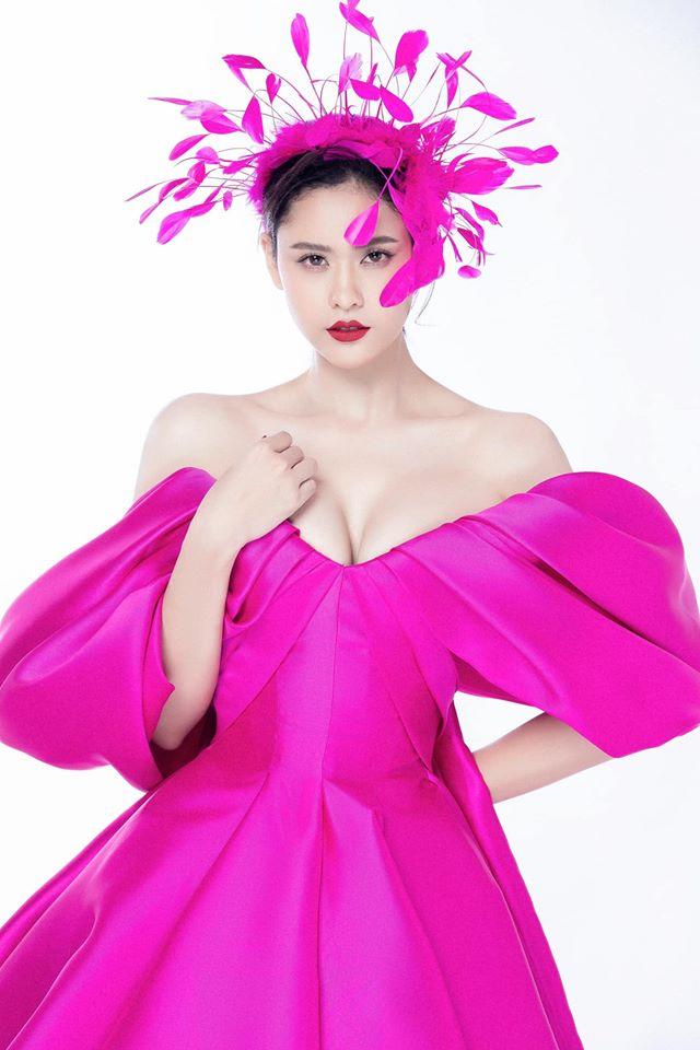 Stylist đổi phong cách cho Trương Quỳnh Anh - 1