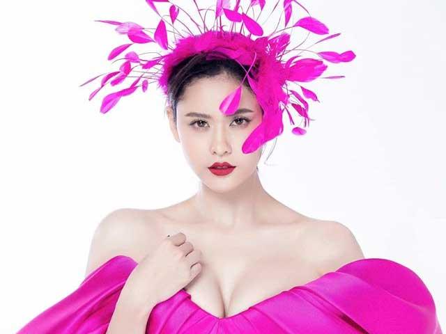 Stylist đổi phong cách cho Trương Quỳnh Anh
