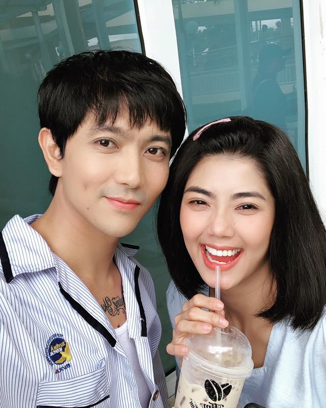 Chồng cũ Trương Quỳnh Anh và cô gái đi xem phim trong đêm đang hẹn hò: Sự thật bất ngờ - 1