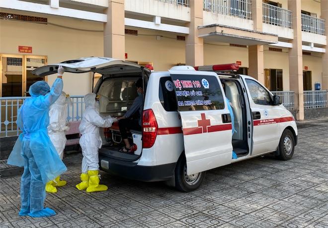 Hành khách dương tính với Covid-19 tại Campuchia từng tiếp xúc 56 người ở TP.HCM - 1