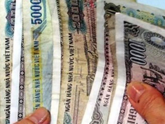 Kinh doanh - Ngân hàng Nhà nước yêu cầu khử khuẩn tiền cũ phòng Covid-19