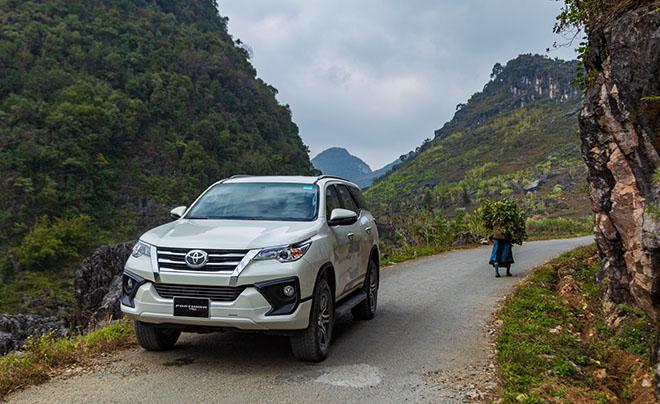 Doanh số tháng 2/2020 Toyota Việt Nam bán được hơn 4.600 xe trên cả nước - 1