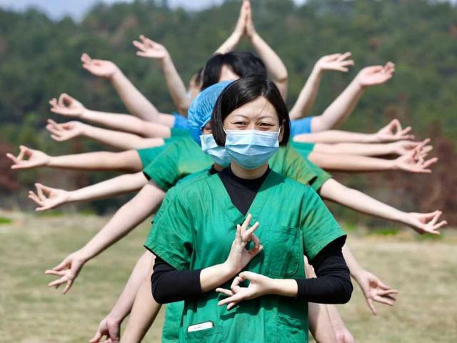 Hồ Bắc: Lần đầu tiên ca nhiễm mới Covid-19 ở mức một con số, Vũ Hán có thể sắp hết dịch