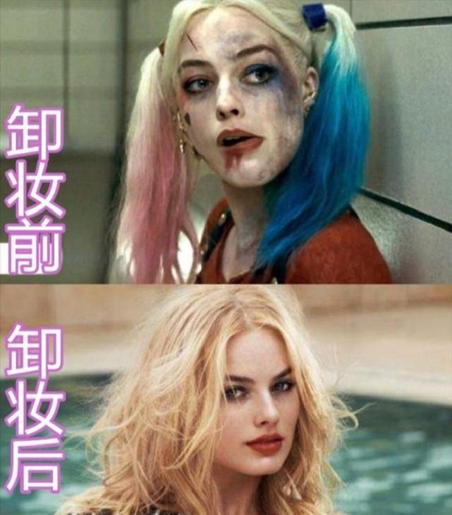 """Khi bộ phim """"Suicide Squad"""" ra mắt, nhân vật được nhiều người quan tâm nhất có lẽ là Harley Quinn."""