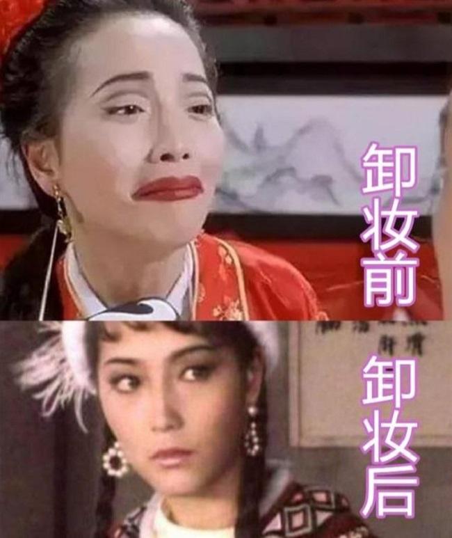 """Trong các Tinh nữ lang được Châu Tinh Trì phát hiện và mời đóng phim, Uyển Quỳnh Đan có lẽ là người thiệt thòi nhất. Nữ diễn viên sinh năm 1963 là một trong những diễn viên phụ đắt giá trong phim Châu Tinh Trì. Cô từng tham gia loạt phim của """"Vua hài"""" như """"Thực thần"""", """"Quan xẩm lốc cốc"""", """"Đường Bá Hổ điểm Thu Hương"""", """"Đại nội mật thám linh tinh phát""""... Mỗi vai diễn của Uyển Quỳnh Đan tuy nhỏ nhưng đều để lại ấn tượng sâu sắc vì tạo hình quái lạ khác thường."""