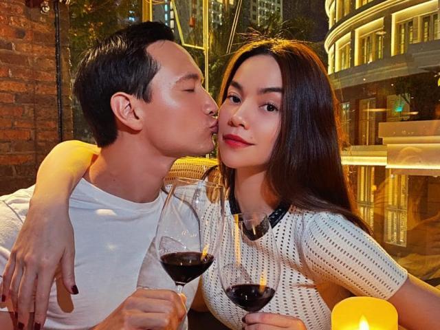 Rộ tin đồn Hồ Ngọc Hà sắp sinh con cho Kim Lý: Sự thật bất ngờ