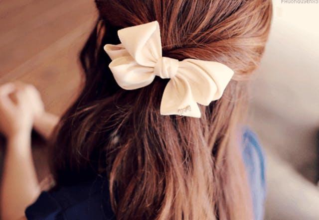 Cách tết tóc cực xinh được phụ nữ Nhật Bản ưa chuộng - 1