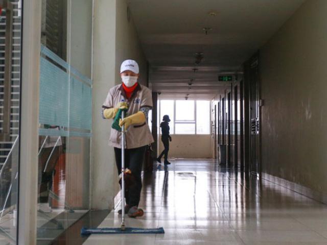 Bộ Y tế hướng dẫn phòng dịch Covid-19 tại chung cư