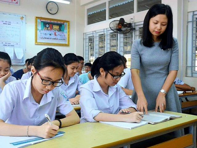 Hà Nội, TP.HCM tiếp tục cho học sinh nghỉ học phòng dịch Covid-19