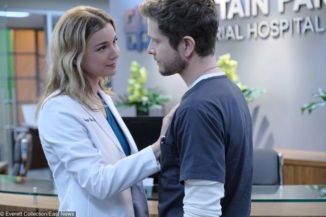 Lý do y tá luôn là người vợ lý tưởng, điều thứ 4 đàn ông nào cũng thích - 1