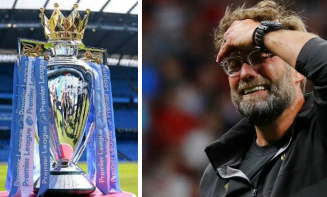 Ngoại hạng Anh chính thức hoãn: Liverpool có mất cúp vô địch? - 1