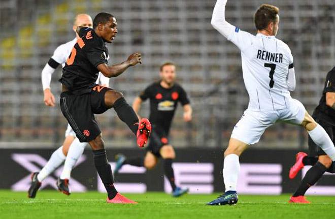 Solskjaer tiết lộ về Martial chấn thương, Pogba bao giờ trở lại - 1