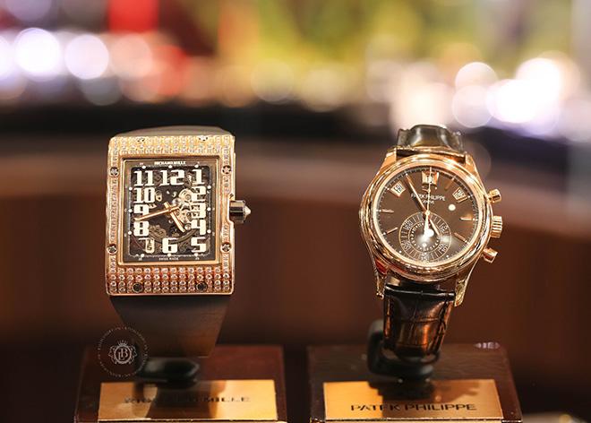 Boss Luxury gợi ý cách chọn đồng hồ phù hợp với người mệnh Kim - 1