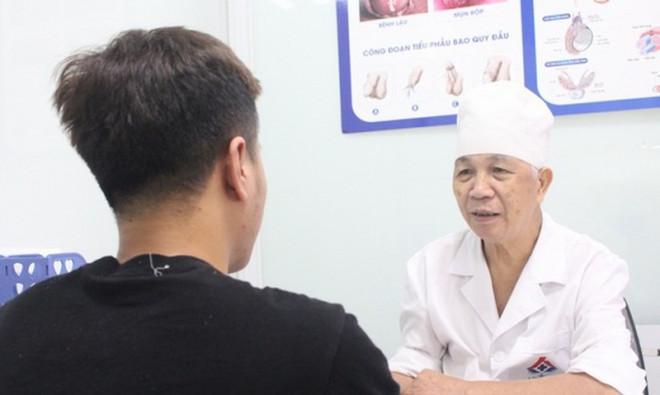 Nguyên nhân của ung thư bàng quang và cách phòng bệnh - 1