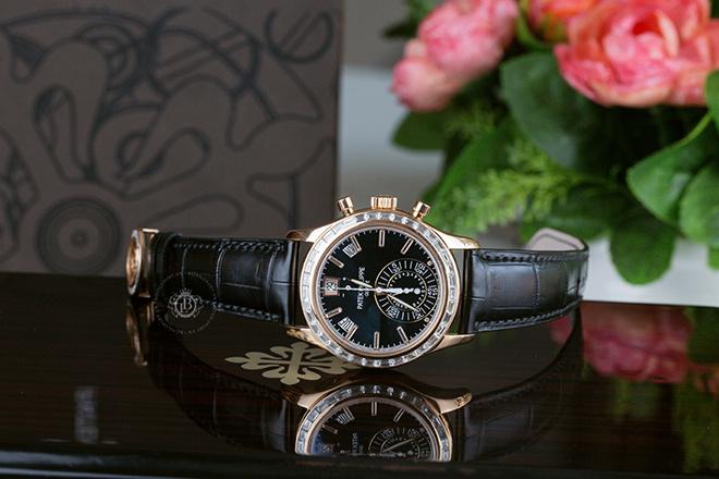 Boss Luxury gợi ý cách chọn đồng hồ phù hợp với người mệnh Thủy - 1