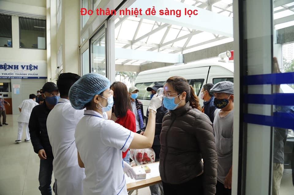 Giám đốc Bệnh viện K khuyến cáo người bệnh ung thư cách phòng Covid-19 - 1