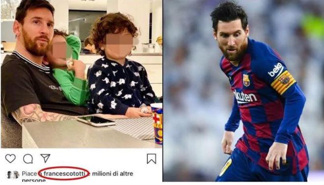 """Sau Ronaldo đến lượt Messi nói điều """"ấm lòng"""" về dịch Covid-19 - 1"""