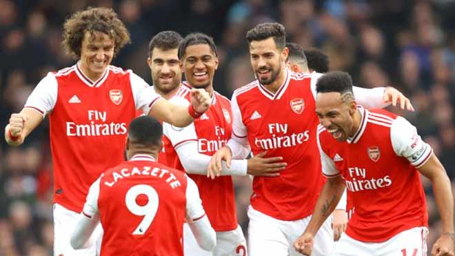 Nếu Premier League hủy giải: Không phải MU, bất ngờ đội được đá Cúp C1 - 2