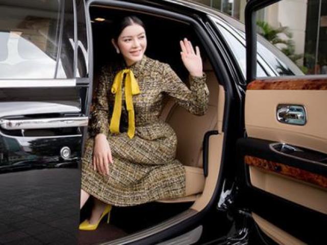 """Nữ doanh nhân gợi cảm nhất showbiz Việt có khối tài sản """"khủng"""" thế nào?"""