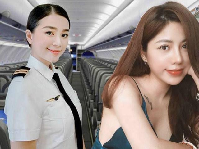 Những nữ phi công xinh đẹp nhất Việt Nam ngoài 30 vẫn trẻ trung đến khó tin